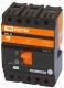 Выключатель автоматический TDM SQ0707-0012 -