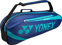 Сумка теннисная Yonex Racket Bag 8923 Aqua Blue/Navy / BAG8923EX -