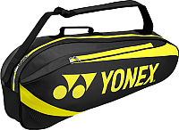 Сумка теннисная Yonex Racket Bag 8923 Black/Lime / BAG8923EX -