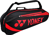 Сумка теннисная Yonex Racket Bag 8923 Black/Red / BAG8923EX -
