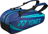 Сумка теннисная Yonex Racket Bag 8926 Aqua Blue/Navy / BAG8926EX -