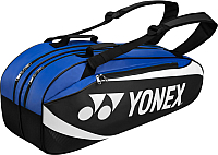 Сумка теннисная Yonex Racket Bag 8926 Blue/Black / BAG8926EX -