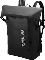 Рюкзак спортивный Yonex Waterproof Back Pack 2912 Black / BAG2912EX -