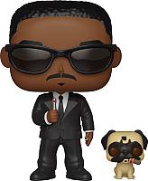 Фигурка Funko POP! Vinyl. Men In Black. Agent J Frank 37664 / Fun2005 -