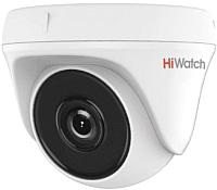 Аналоговая камера HiWatch DS-T133 (3.6mm) -
