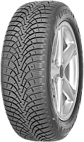 Зимняя шина Goodyear UltraGrip 9+ 205/55R16 91T -