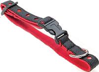 Ошейник Comfy Roy 252121 (M, красный) -