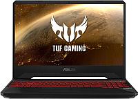 Игровой ноутбук Asus FX505DY-BQ009 16 -
