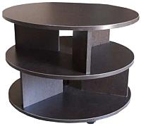 Журнальный столик Мебель-Класс Орлеан (венге) -