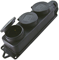 Колодка удлинителя TDM SQ0612-0008 -