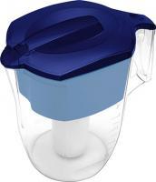 Фильтр питьевой воды Аквафор Гарри (синий) -