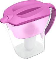 Фильтр питьевой воды Аквафор Премиум P81B05N (цикламен) -