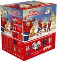 Комплект хоккейной экипировки ЭФСИ X5 (JRM) -