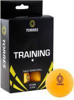 Мячи для настольного тенниса Torres Training TT0015 (оранжевый) -