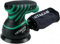 Профессиональная эксцентриковая шлифмашина Hitachi SV13YB-NA -
