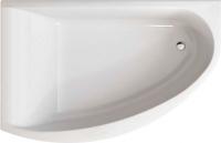 Ванна акриловая Kolo Mirra 170x110 L / XWA3371-000 (с ножками) -
