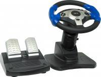 Игровой руль Dialog GW-201 -