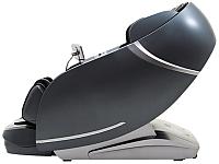 Массажное кресло Casada Skyliner II Braintronics CMS-549-ВТ (черный/серый) -