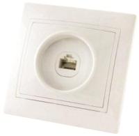 Розетка TDM Таймыр SQ1814-0020 (белый) -