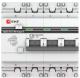Дифференциальный автомат EKF PROxima АД-32 3P+N 25А/30мА / DA32-25-30-4P-pro -