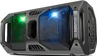 Портативная акустика Sven PS-600 (черный) -