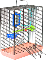 Клетка для птиц Дарэлл Mini-№2 / RP4024 -