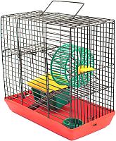 Клетка для грызунов Дарэлл Mini-№2 / RP4025 -