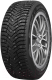 Зимняя шина Cordiant Snow Cross 2 205/65R15 99T (шипы) -