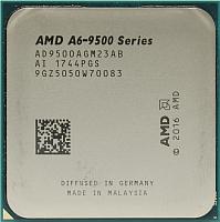 Процессор AMD A6-9500 / AD9500AGM23AB -