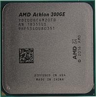 Процессор AMD Athlon 200GE AM4 (Tray) / YD200GC6M2OFB -