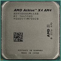 Процессор AMD Athlon X4 950 AM4 OEM / AD950XAGM44AB -