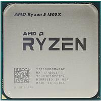 Процессор AMD Ryzen 5 1500X AM4 OEM / YD150XBBM4GAE -