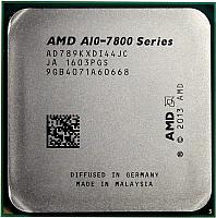 Процессор AMD A10 7890K FM2+ / AD789KXDI44JC -