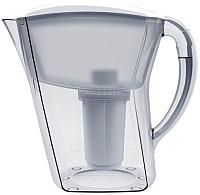 Фильтр питьевой воды Аквафор Марсель (белый) -
