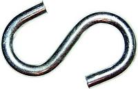 Крючок S-образный ЕКТ CV012656 (20шт) -