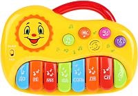 Музыкальная игрушка Умка Пианино / B1247771-R -