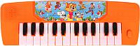 Музыкальная игрушка Умка Электропианино / 1003M165-R -