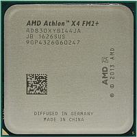 Процессор AMD Athlon II X4 830 FM2+ / AD830XYBI44JA -