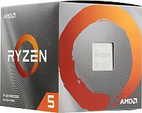 Процессор AMD Ryzen 5 3600X AM4 Box / 100-100000022BOX -