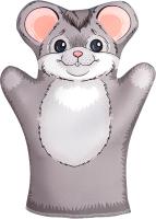 Кукла-перчатка Десятое королевство Мышка / 3649 -