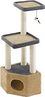 Комплекс для кошек Ferplast PA 4024 / 74024014 -