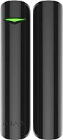 Датчик открытия Ajax DoorProtect Plus / 9996.13.BL1 (черный) -