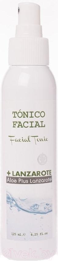 Купить Тоник для лица Aloe Plus Lanzarote, С алоэ вера (125мл), Испания