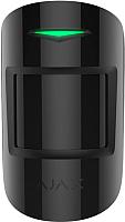 Датчик движения Ajax MotionProtect Plus / 8220.02.BL1 (черный) -