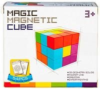 Игра-головоломка Haiyuanquan Волшебный кубик / 730B -