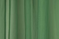Гардины Delfa СТШ/Д-050 Voile/054 (200x250, зеленый) -