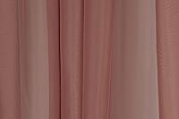 Гардины Delfa СТШ/Д-050 Voile/096 (200x250, цикламен) -