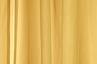 Гардины Delfa СТШ/Д-050 Voile/603 (200x250, желтый) -