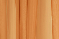 Гардины Delfa СТШ/Д-050 Voile/8819 (200x250, оранжевый) -
