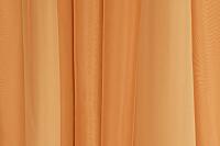 Гардины Delfa СТШ/Д-050 Voile/8819 (200x270, оранжевый) -